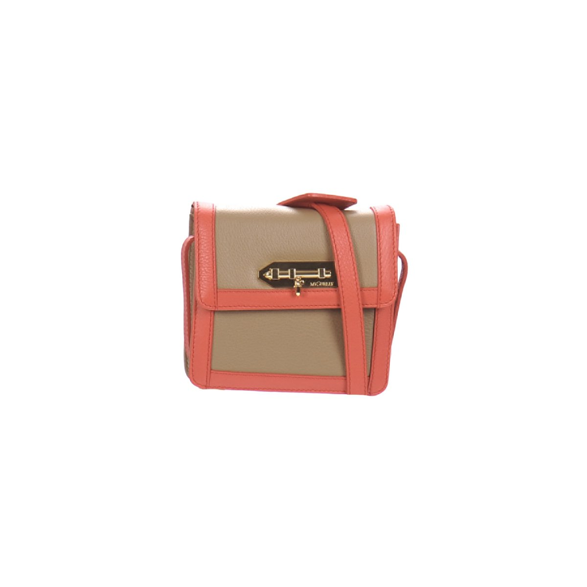 MySuelly LOLA TAUPE / CORAL