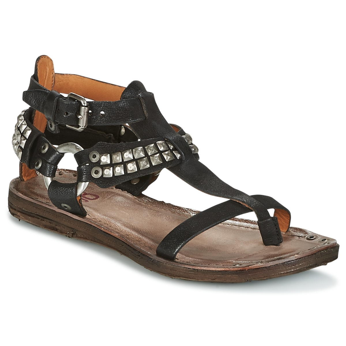 Sandals Airstep / A.S.98 RAME Black