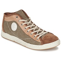 Shoes Men High top trainers Pataugas JAMES H CAMEL