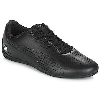 Shoes Men Low top trainers Puma BMW DRIFT CAT 5 ULTRA.BLK Black