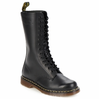 Shoes Women Boots Dr Martens 1914 Black