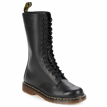Shoes Mid boots Dr Martens 1914 Black