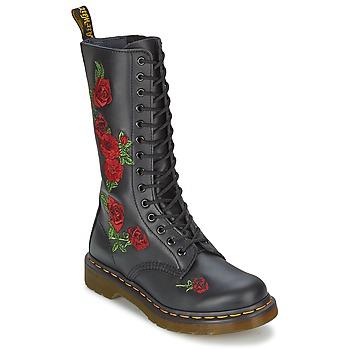 Boots Dr Martens VONDA Black 350x350