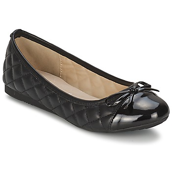 Ballerinas Moony Mood NIELA Black 350x350