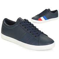 Shoes Men Low top trainers Le Coq Sportif FLAG Blue