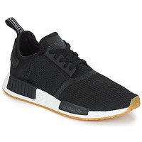Shoes Low top trainers adidas Originals NMD_R1 Black
