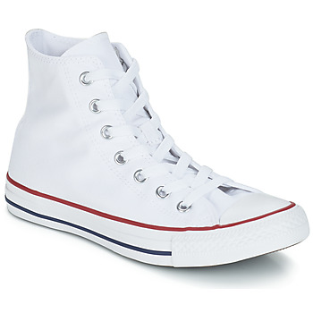 Shoes High top trainers Converse CHUCK TAYLOR ALL STAR CORE HI White / Optical