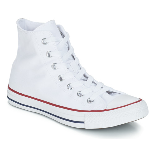 f10bf35400 Shoes High top trainers Converse CHUCK TAYLOR ALL STAR CORE HI White    Optical