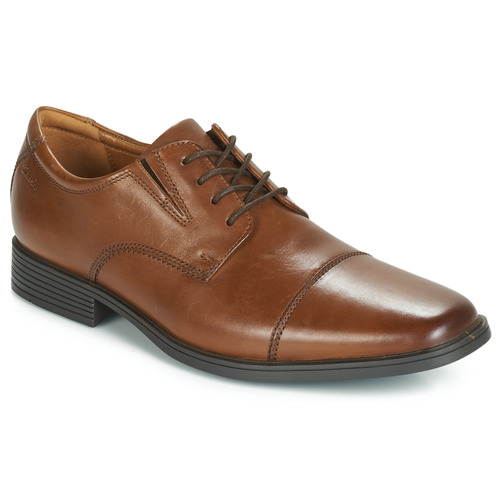 Choose SZ//Color Clarks Men/'s Tilden Cap Oxford Shoe
