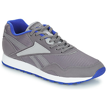 Shoes Men Low top trainers Reebok Classic RAPIDE MU Grey