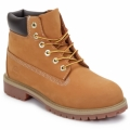 Shoes Children Mid boots Timberland