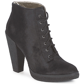 Ankle boots / Boots Belle by Sigerson Morrison HAIRCALF  BLACK 350x350