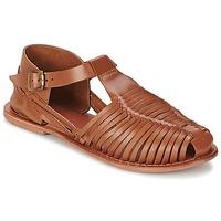 Shoes Women Sandals Betty London TANIA Camel