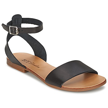Shoes Women Sandals Betty London CRAROLA Black