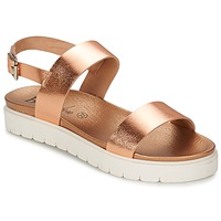 Shoes Women Sandals Betty London JOBELA Nude