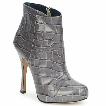 Ankle boots Pollini PA2115