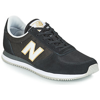 Shoes Women Low top trainers New Balance WL220 Black