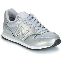 Shoes Women Low top trainers New Balance GW500 Silver