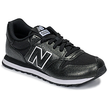 Shoes Women Low top trainers New Balance GW500 Black