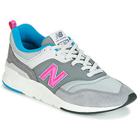 Shoes Low top trainers New Balance CM997 Grey