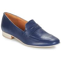 Shoes Women Loafers Karston JOCEL Blue