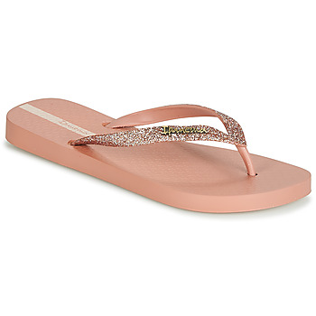 Shoes Women Flip flops Ipanema LOLITA III Pink