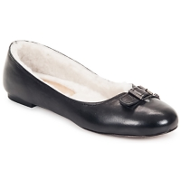 Shoes Women Ballerinas Keyté ASTOR Black