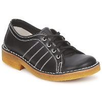 Derby shoes Swedish hasbeens BIG BABY