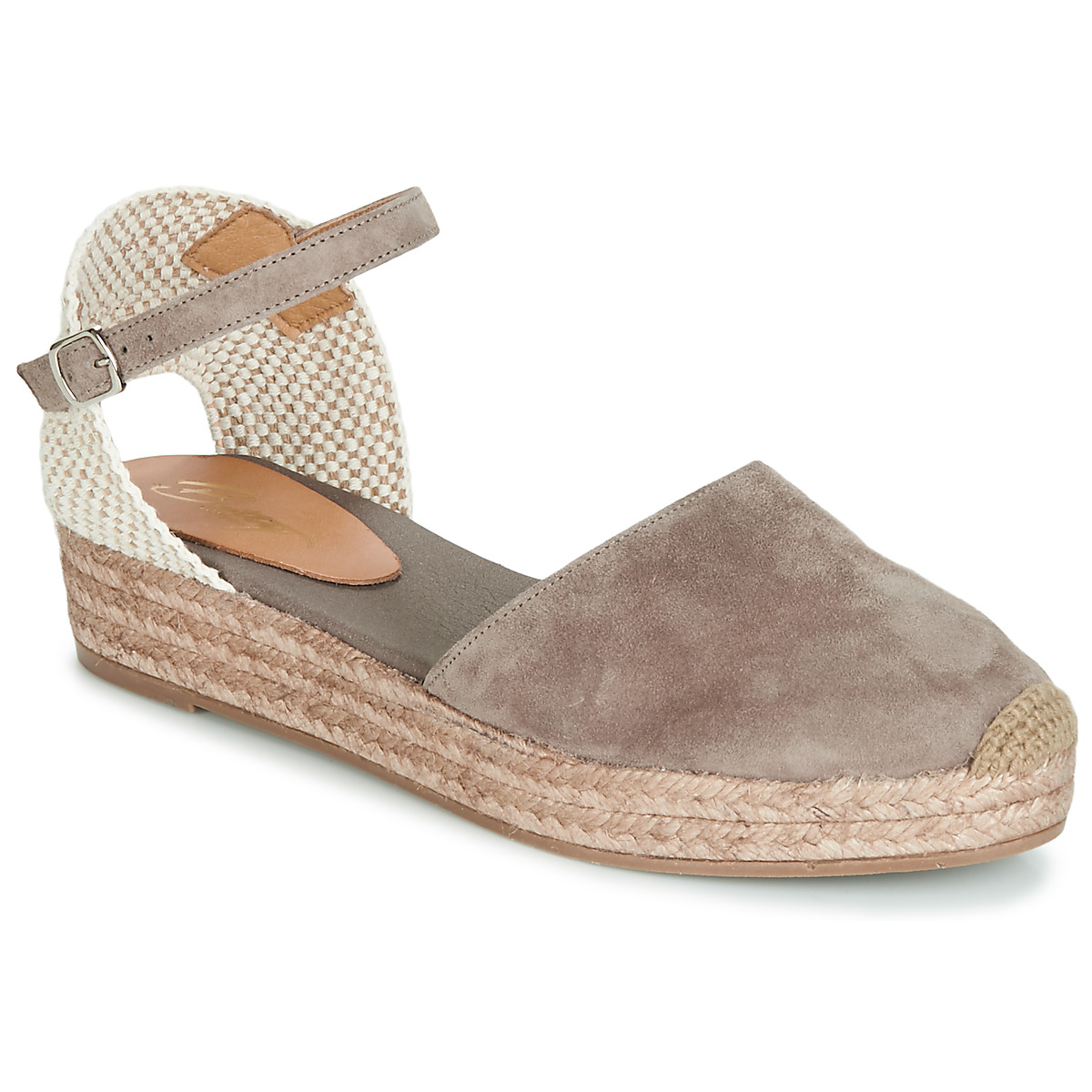 Sandals Betty London ANTALA Grey