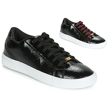 Shoes Women Low top trainers André MIMOSA Black