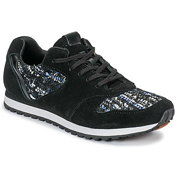 Shoes Women Low top trainers André MARGO Black