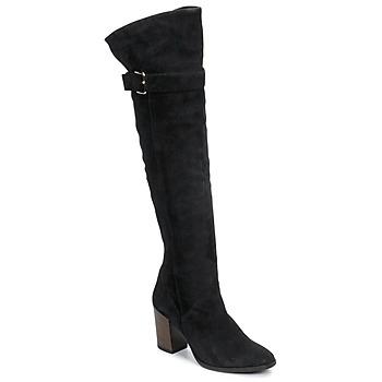Shoes Women Boots André CAMERON Black