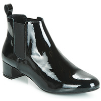 Shoes Women Mid boots André PAOLA Black