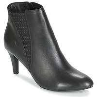 Shoes Women Mid boots André PAILLETTE Black