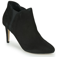 Shoes Women Mid boots André PRUDENCE 2 Black