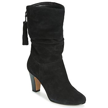 Shoes Women Boots André POPPY Black