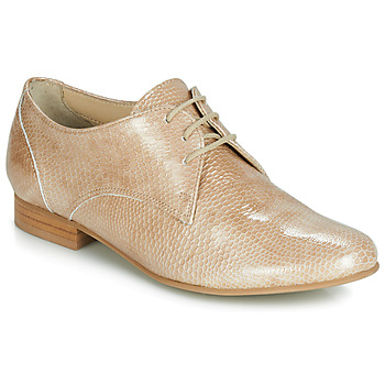 Shoes Women Derby shoes André ROMEA Beige