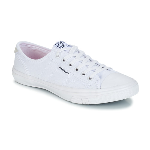 Superdry LOW PRO SNEAKER White - Fast