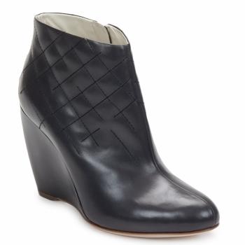 Shoes Women Low boots Rupert Sanderson GLEN Grey