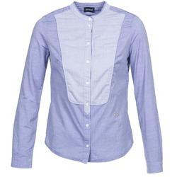 material Women Shirts Kookaï BELDOU Blue