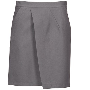 material Women Skirts Kookaï COUCHIBA Grey