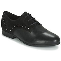 Shoes Girl Derby shoes André MELISSE Black