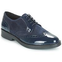 Shoes Women Derby shoes André CASPER Marine
