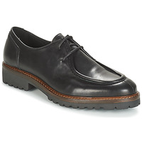 Shoes Men Derby shoes André VILLETTE Black