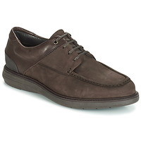 Shoes Men Derby shoes André SONGE Brown