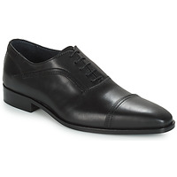 Shoes Men Brogue shoes André JOHN Black