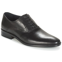 Shoes Men Brogue shoes André SMITH Black
