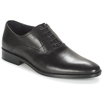 Shoes Men Brogue shoes André SMITH Black