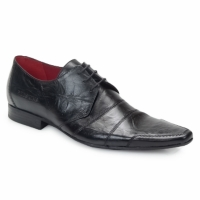 Shoes Men Derby shoes Redskins VIVARDI Black