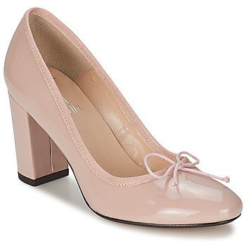 Shoes Women Court shoes Betty London CHANTEVI BEIGE